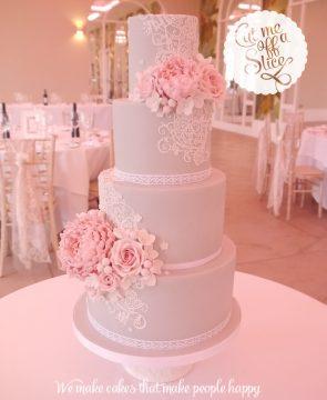 4-tier-grey-wedding-cake-pink-sugar-flowers-white-cake-lace-wedding-cake