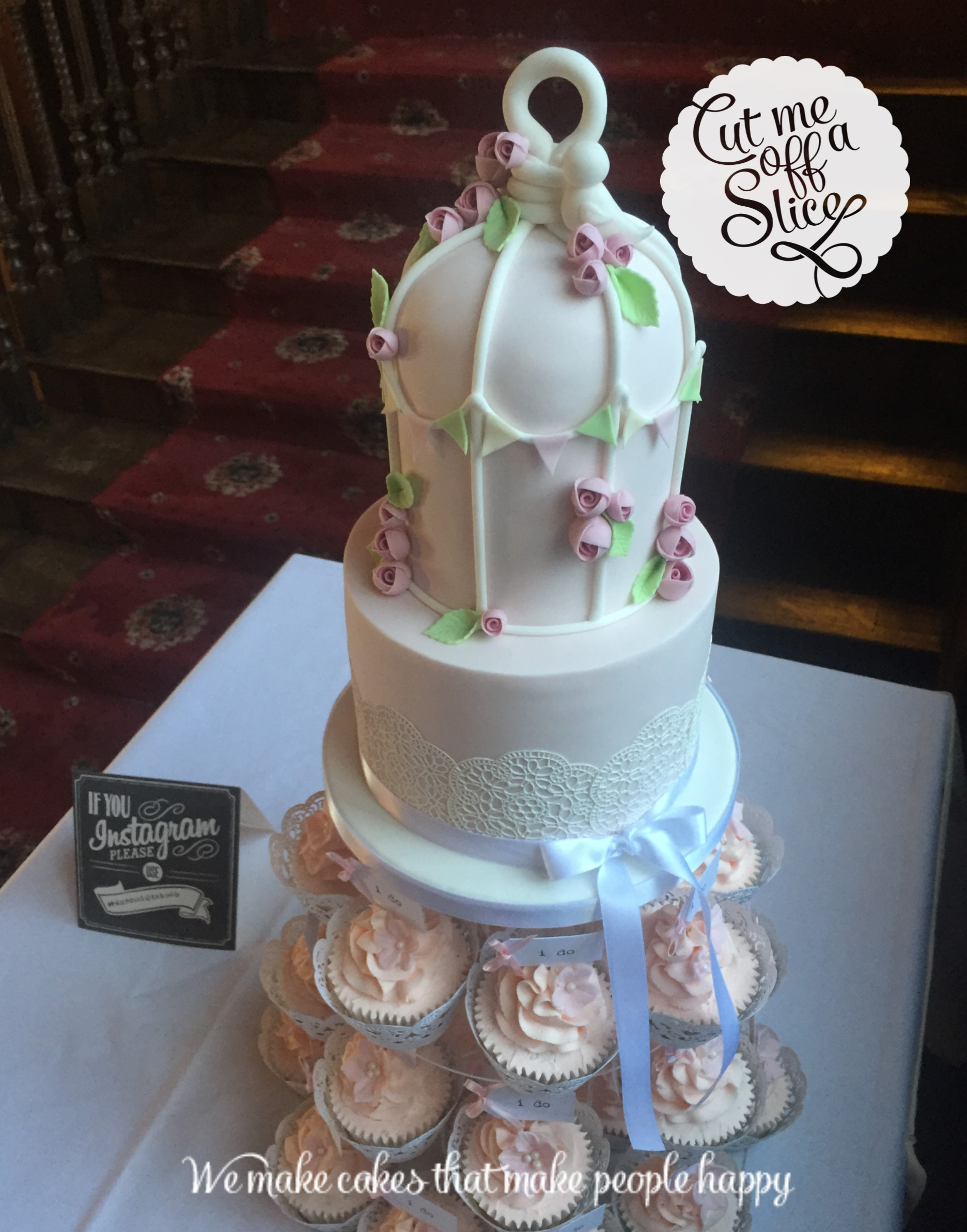 wedding cakes newquay cornwall cup cakes wedding cakes cut me a slice the cake 25086