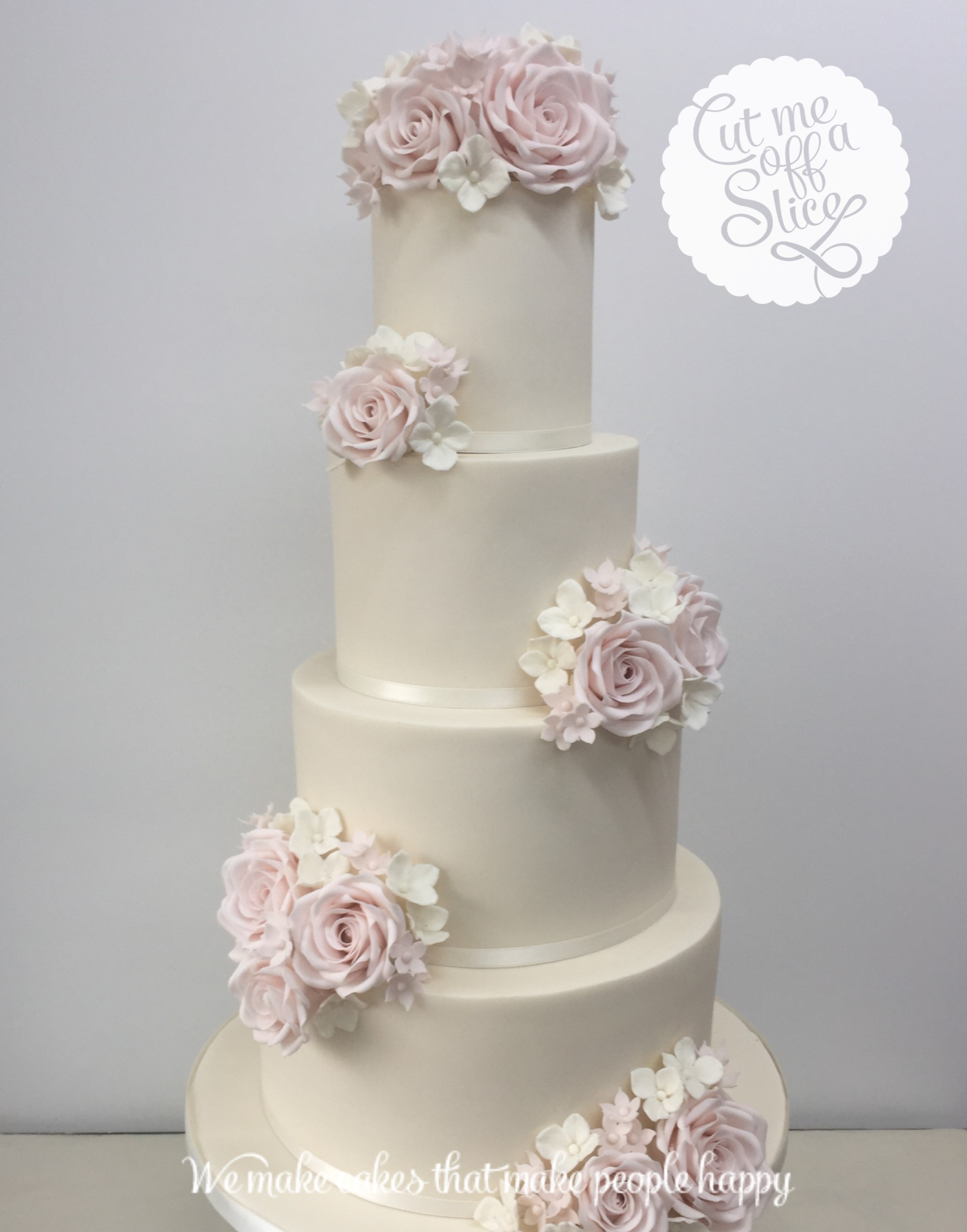 Inspiration For Vintage Wedding Cakes And Cupcakes In Devon By Cut