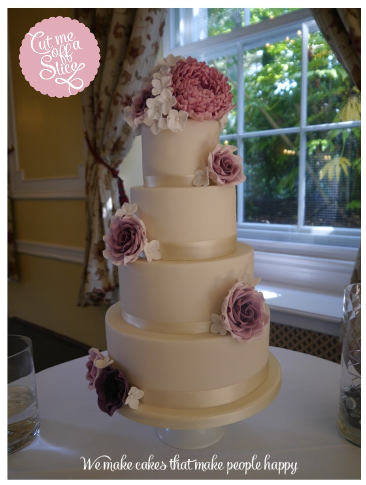 Wedding Cakes St Ives Cornwall